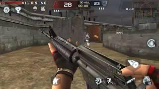 تحميل لعبة Combat Soldier - FPS اندرويد     -