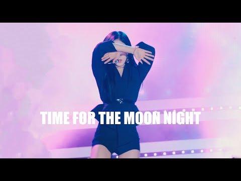 [4K] 181020 여자친구(GFRIEND) 신비(SinB) - 밤 @ BOF 부산 원아시아 페스티벌 직캠(Fancam) by afterglow