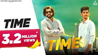 Time (Official) | Latest Haryanvi Songs Haryanavi 2018 | Sam Vee, Sonika Singh | Deepak Chauhan