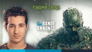 Swamp thing :  bande-annonce