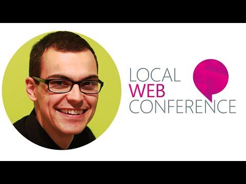Vortrag: Mario Haim - Der Roboter als Konkurrent der Journalisten
