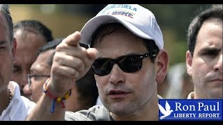 Marco Rubio Declares War On Venezuela