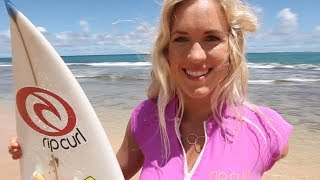 'Body and Soul' | Bethany Hamilton
