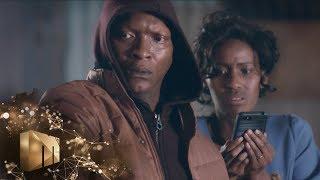 Thabang shoots Moses – The Republic   Mzansi Magic
