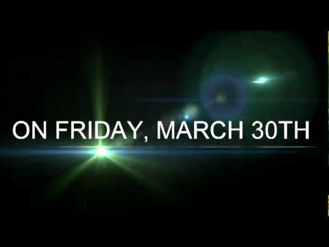 Eye on Fashion Promo Trailer -  Event March 30, 2012