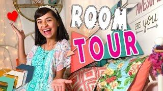 Room Tour 2017 : VLOG IT // GEM Sisters