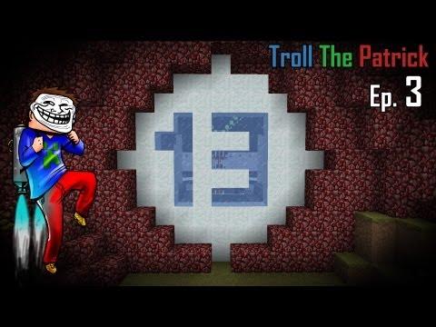 troll the patrick s02e03 - rafraichissement