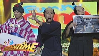 It's Showtime Funny One: HPN 3 | Semifinalist