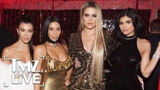 Kardashian $150M Deal Gets Split Interestingly! | TMZ Live