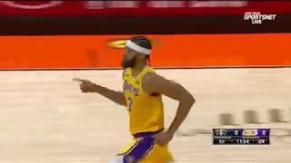 Best Of The New Los Angeles Lakers   JaVale McGee, Rajon Rondo, Lance Stephenson, & Michael Beasley