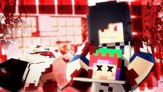 FIVE NIGHTS AT YANDERE CHAN'S - NIGHTY NIGHT.. PSYCHOPATH | EP 4 | Minecraft Roleplay