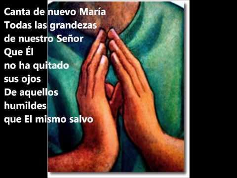 Canta de Nuevo María.wmv