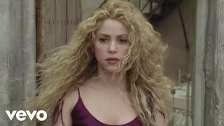 Shakira - Nada (Official Video)