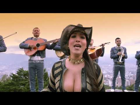 Eres Mi Gloria Video Oficial  Bera La Reina del Despecho