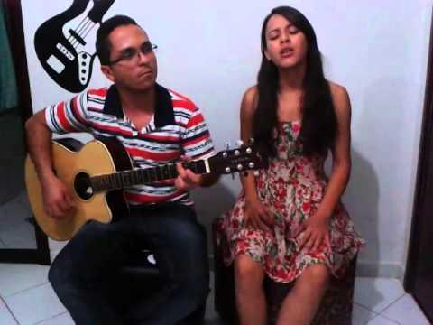 Baixar Jesus - Arianne - Cover  Voz e violão