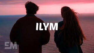John K - ilym (Lyrics)