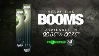 Puść film zestawu Korda Boom Loop