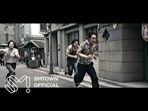 TRAX 트랙스 '영혼을 감싸안아 (Embrace One's Soul)' MV