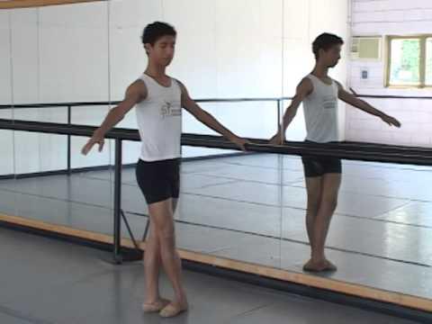 Baixar Arte na ponta dos pé- ballet classico