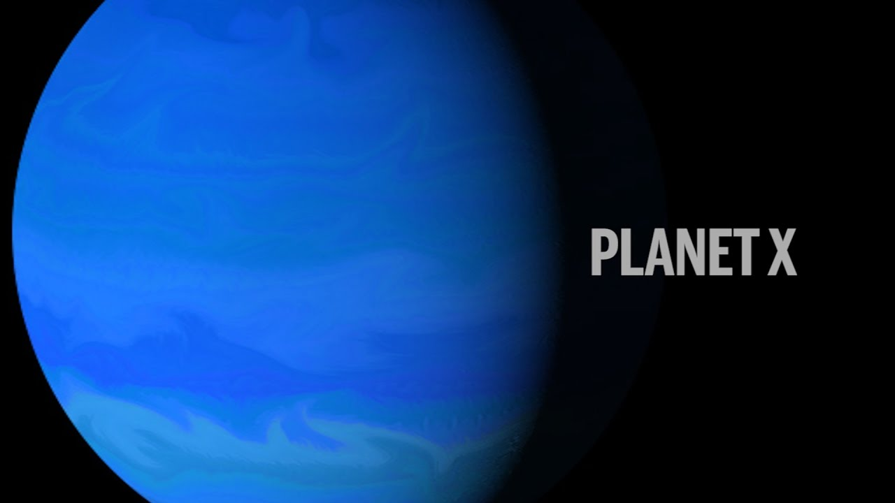 ver el video Planeta X Nibiru