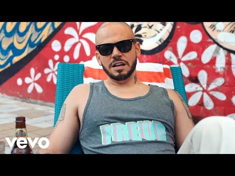 Residente, Dillon Francis - Sexo (Official Video) ft. iLe