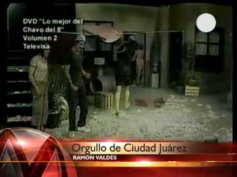 HISTORIA RAMON VALDEZ