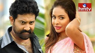 Shiva Balaji Lodges Police Complaint against Sri Reddy..