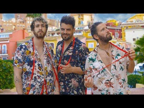 Bombai - Vuela (Lyric video)