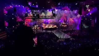 "CARDI B LIVE ""I LIKE IT LIKE THAT"" AMERICAN MUSIC AWARDS(10/9/18)"