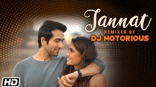 Jannat Remix B Praak Ft DJ Notorious