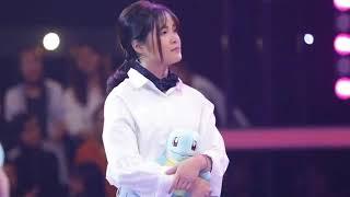 Phí Ngọc Hưng đã trả lời sau lời tỏ tình của Đỗ Thị Định- Kết quả là.....!!!