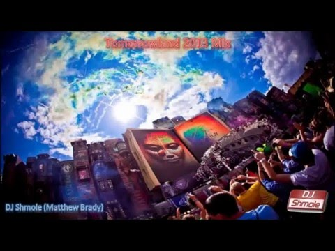 Baixar ♫ Tomorrowland Mix 2013 (HD) ♫