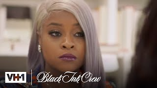 Ashley Meets With Don's Mistress | Black Ink Crew: Chicago