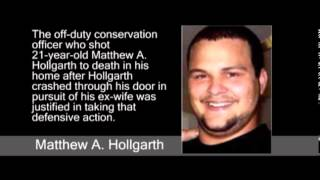 911 Call from Hollgarth Shooting