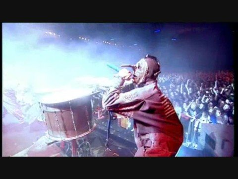 Baixar SlipKnoT - Left Behind live @ London Arena 2002 [HQ]