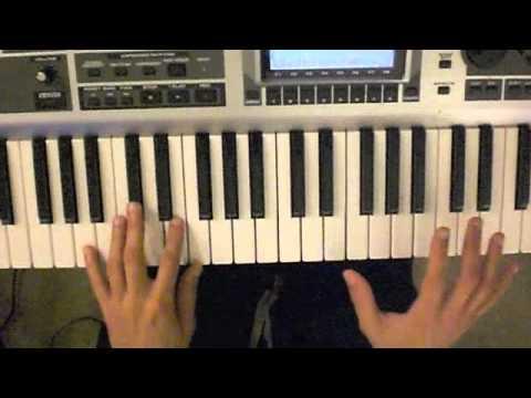 Tutorial de Songo en Piano (Para Coritos de Iglesia)