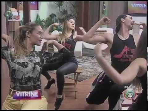 Baixar Aprenda dança sensual para impressionar o maridão! (23/05)