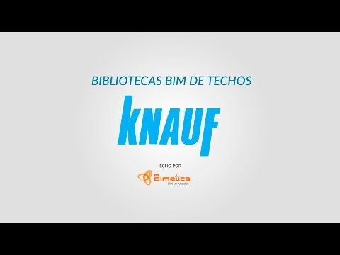 Tutorial de Techos Knauf