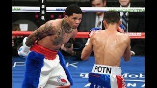 Gervonta Davis vs Hugo Ruiz Full Fight - Davis vs Ruiz full Fight (Film Study)