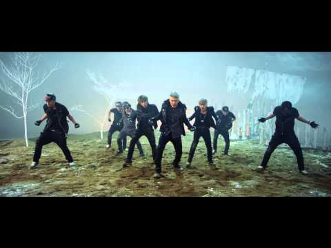 원더보이즈 - TARZAN (Dance Ver.)