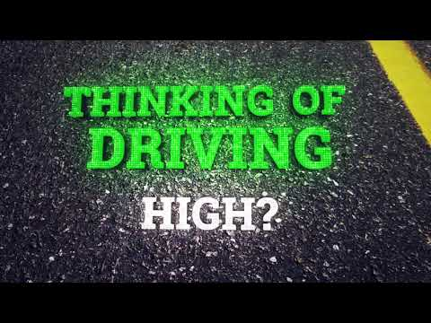 St. Pat's 2019 Impaired Driving :15