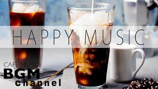 Feliz Jazz & Música Bossa Nova - Happy Cafe Música para o trabalho, estudo