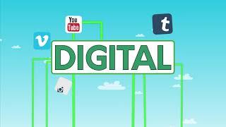 DIGITAL MARKETING Promotion Video 2020 | Best Digital Marketing Agency in Nepal