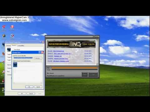 Repeat youtube video Cheat G-cash point blank 2013 - 2014