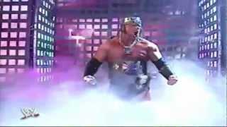 Triple H theme song - King of Kings - Legendada