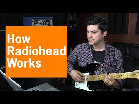How Radiohead Works | Paranoid Android