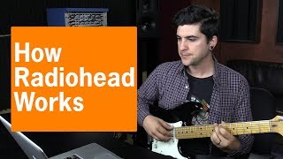 How Radiohead Works   Paranoid Android