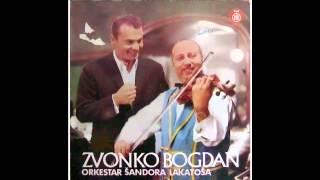Zvonko Bogdan - Na kraj sela - (Audio 1974) HD