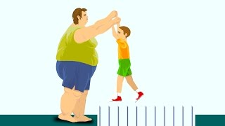 THE WORST MOTHER EVER! (Happy Wheels)