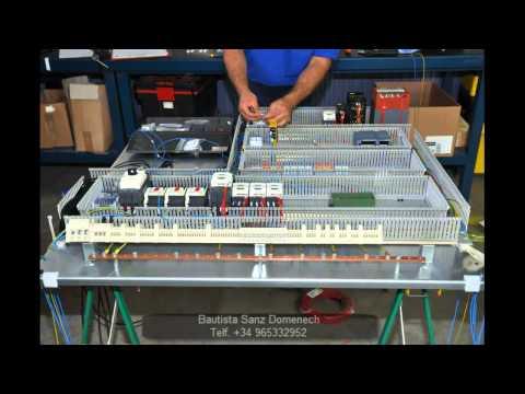 Instalación y Montaje Cuadro Eléctrico